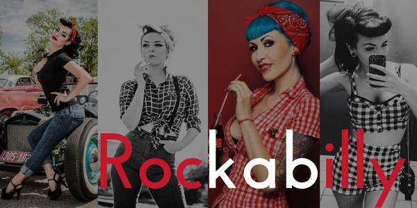 Rockabilly (1)